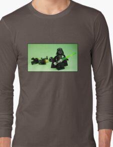 Revenge for the Pinch Long Sleeve T-Shirt
