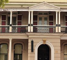 queen and prince alfred streets by oliversutton