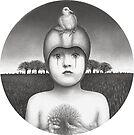 The Third Eye by Cynthia Lund Torroll