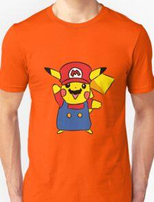 Super Pikachu T-Shirt