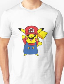 Super Pikachu T-Shirt