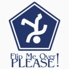Flip Me Over by blueeyedthree