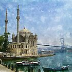 Memories from Ortaköy by rentedochan