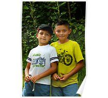Cuenca Kids 266 Poster