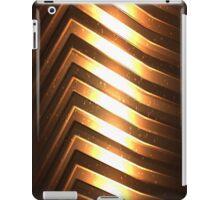 Bronze Pattern iPad Case iPad Case/Skin