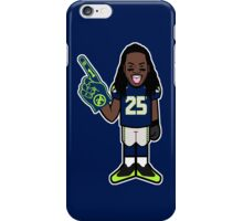 "VICTRS ""Numbers Don't Lie"" iPhone & iPod Case iPhone Case/Skin"