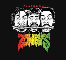 FLATBUSH ZOMBIES BONE EATERS Unisex T-Shirt