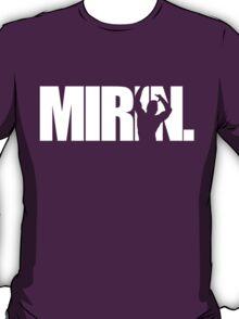 Mirin. (version 1 white) T-Shirt