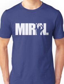 Mirin. (version 1 white) Unisex T-Shirt