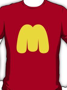 Universal Unbranding - XXXL T-Shirt
