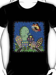 Monstrous Friendship  T-Shirt