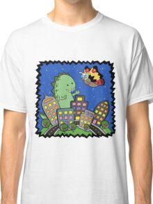 Monstrous Friendship  Classic T-Shirt