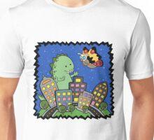 Monstrous Friendship  Unisex T-Shirt