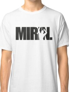 Mirin. (version 1 black) Classic T-Shirt
