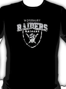 Woodbury Raiders T-Shirt