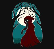 Red Riding Hood 2 Unisex T-Shirt