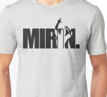 Mirin. (version 2 black) Unisex T-Shirt