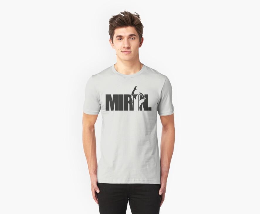 Mirin. (version 2 black) by Levantar