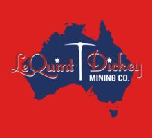 LeQuint Dickey Mining Co. Kids Clothes