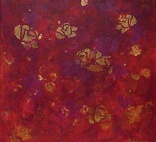 """""""Rose glow"""" by Gabriella Nilsson"""