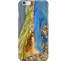 Stairway to the Beach iPhone Case/Skin