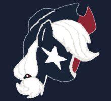 Applejack - Houston Texans by HeartBreakKolt