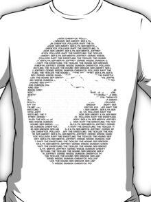 Arya's Prayer T-Shirt T-Shirt