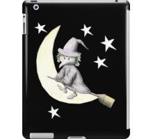 Twitchy Witch iPad Case/Skin