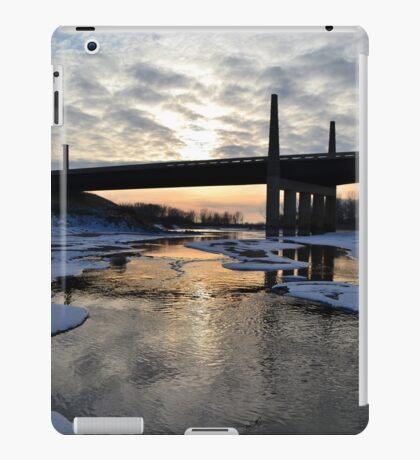 Forgotten Garage iPad Case/Skin