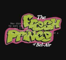 Fresh Prince of Bel Air by xMcSpeedyx