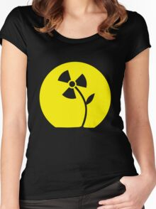Universal Unbranding - Chernobyl Women's Fitted Scoop T-Shirt