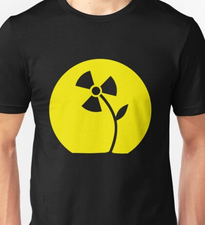 Universal Unbranding - Chernobyl Unisex T-Shirt