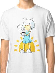 Morning Coffee 2 Classic T-Shirt