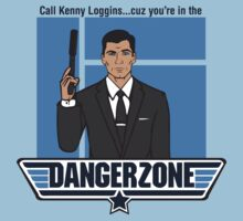 DANGAH ZONE by DasMerten