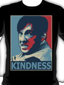 Ricky Gervais Derek Kindness T-Shirt