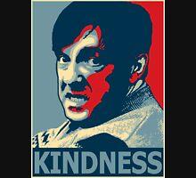Ricky Gervais Derek Kindness Unisex T-Shirt