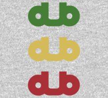 dub 3x by derP