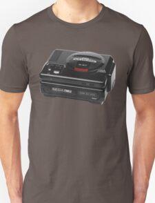SEGA CD T-Shirt