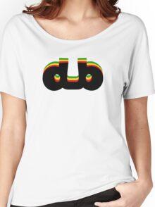 dub II. Women's Relaxed Fit T-Shirt