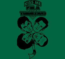 Kiss Me, I'm a Timelord T-Shirt