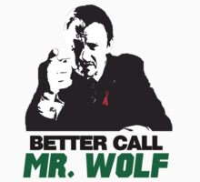 better call mr. wolf by cbrothers