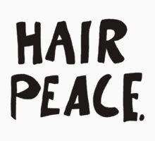 Hair Peace by CharlieeJ
