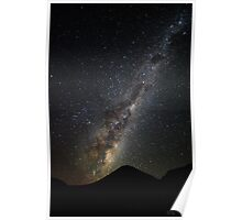 Our Galaxy Poster