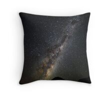 Our Galaxy Throw Pillow