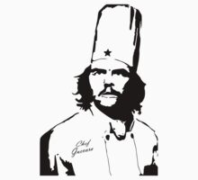 Chef Guevara by Maestro Hazer