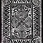 Pattern by Tess Helfer