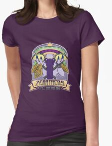 Zeratacos Womens Fitted T-Shirt