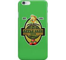 Apple Jack Cider iPhone Case/Skin