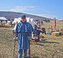 The Turner Brigade by Susan S. Kline