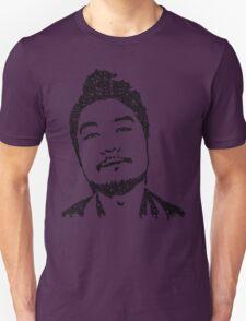 Dumbfoundead Portrait Unisex T-Shirt